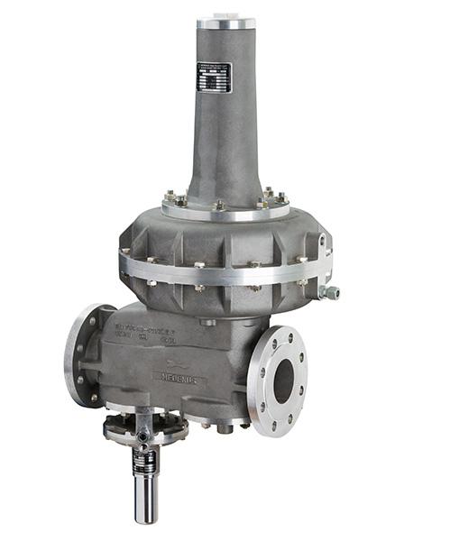 Регулятор давления газа Medenus R251